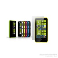 Vacca Nokia Lumia 620 Gizlilik Filtresi