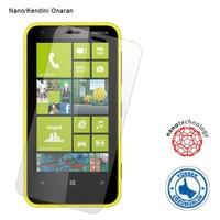 Vacca Nokia Lumia 620 Nano Kendini Onaran Ekran Filmi
