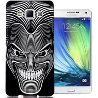 CoverZone Samsung Galaxy J7 Kılıf Resimli Kapak Maske