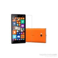 Mili Nokıa Lumia 930 Ekran 0.33 2.5D