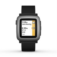 Pebble Time Akıllı Saat (Android ve iOS)