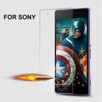 Markacase Sony Xperıa Z Ultra Tempered Ekran Koruyucu 0,26 Mm