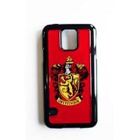 Köstebek Samsung S5 Harry Potter - Gryffindor Telefon Kılıfı
