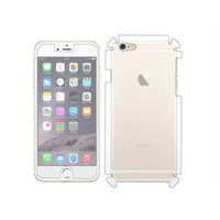 Aprolink Apple iPhone 6 Plus Poliuretan Kaplama Arka Ön Yan