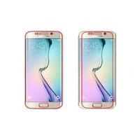 Aprolink Samsung Galaxy S6 Edge Arka Ön Poliuretan Ekran Filmi
