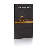 Inovaxis Iphone 6 Plus ( Komple Ön Yüz-Kenarları da Kapatır)Kırılmaya Dayanıklı Temperli Cam Ekran Koruyucu