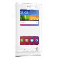 Gpack Huawei Gr3 Kılıf Çift Pencereli Elite
