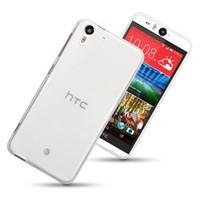 Mycolors HTC Desire Eye Şeffaf İnce Silikon Arka Kapak - MYC-0088