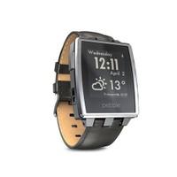 Pebble Steel Akıllı Saat iPhone ve Android