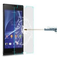 Lopard Sony Xperia Z3 Temperli Ekran Koruyucu