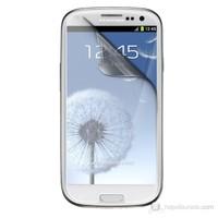 Buff Samsung Galaxy S3 Ekran Koruyucu (Çizilmez + Darbe Emici)