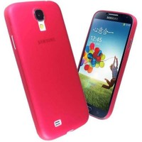 Markaawm Samsung Galaxy S4 Kılıf 0.2Mm Ultra İnce İ9500