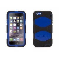 Griffin Survivor All-Terrain iPhone 6 Plus Kılıf - GB40545