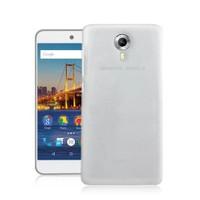 Case 4U General Mobile Gm5 Plus Ultra İnce Silikon Kılıf Şeffaf