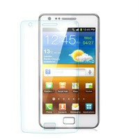 Cep Market Samsung Galaxy S2 Ekran Koruyucu - Tempered Glass