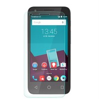 Cep Market Vodafone Smart 6 Ekran Koruyucu - Tempered Glass