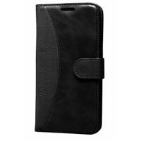 Cep Market Huawei G7 Kılıf Standlı Cüzdan - Siyah