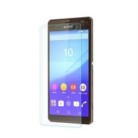 Cep Market Sony Xperia C4 Ekran Koruyucu - Tempered Glass