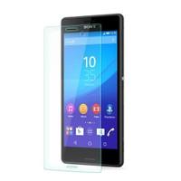Cep Market Sony Xperia M4 Aqua Ekran Koruyucu - Tempered Glass