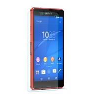 Cep Market Sony Xperia Z3 Compact Ekran Koruyucu - Tempered Glass