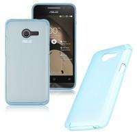 Markaawm Asus Zenfone 4 Kılıf 0.3 Mm Transparan Silikon