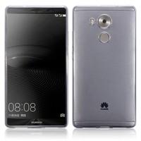 Kılıfshop Huawei Mate 8 Silikon Kılıf Füme