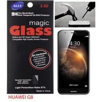Ally Huawei G8 Tempered Ekran Koruyucu
