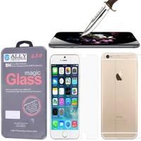 Ally Apple İphone 6.6S Plus Tempered Ön Ve Arka Cam Ekran Koruyucu