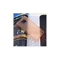 Ally Samsung İ9100 Galaxy S2 Ultra İnce Şeffaf Kılıf
