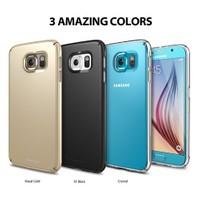 Ringke Samsung Galaxy S6 SF Black Ringke Slim Kılıf