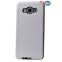 Case 4U Samsung Galaxy J5 You Korumalı Kapakbeyaz