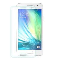 Cep Market Samsung Galaxy A3 Cam Ekran Koruyucu