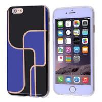 Ally İphone 6 Desenli Silikon Kılıf