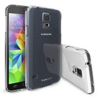 Rearth Samsung Galaxy S5 Kristal Ringke Slim Kılıf