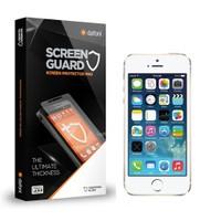 Dafoni Apple İphone Se / 5 / 5S / 5C Tempered Glass Premium Cam Ekr