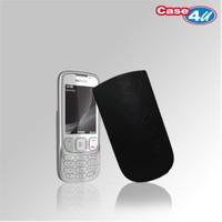 Case 4U Nokia 6303i Siyah Kılıf