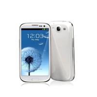 Case 4U Samsung Galaxy S3 i9300 Kılıf (0.3 mm)