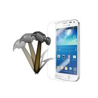 Case 4U Samsung i9190 Galaxy S4 Mini Ekran Koruyucu (,Cizilmez Anti Shock)