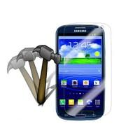 Case 4U Samsung i9300 Galaxy S III Ekran Koruyucu (,Cizilmez Anti Shock)