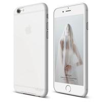 Elago Apple iPhone 6/6S İnner Case Kılıf Ultra İnce 04 Mm Beyaz