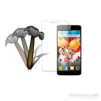 Case 4U General Mobile Discovery 2 Çizilmez Anti Shock Ekran Koruyucu