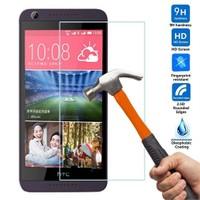 Case 4U HTC Desire 626 Dual Sim Cam Ekran Koruyucu