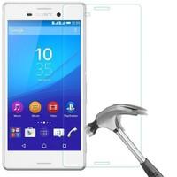 Kılıfshop Sony Xperia M4 Aqua Glass Ekran Koruyucu