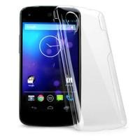 Microsonic Kristal Şeffaf Kılıf - Lg Nexus 5