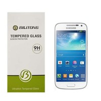 Bilitong Samsung İ9190 Galaxy S4 Mini Ekran Koruyucu Temperli Cam