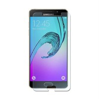 Teleplus Samsung Galaxy A3 2016 Şeffaf Cam Ekran Koruyucu