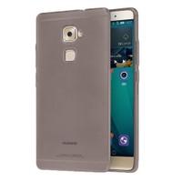 Kılıfshop Huawei Mate 8 0.2Mm Silikon Kılıf