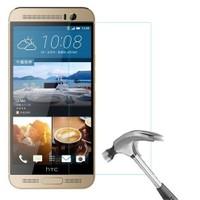 Kılıfshop Htc One M9 Plus Glass Ekran Koruyucu