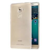 Kılıfshop Huawei Mate S 0.2Mm Silikon Kılıf