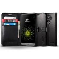 Spigen LG G5 Kılıf Wallet S Cüzdan - A18CS20140